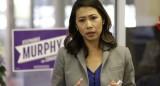 Người phụ nữ gốc Việt đầu tiên được bầu vào Hạ viện Mỹ