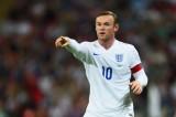 Rooney trở lại đội hình xuất phát tuyển Anh
