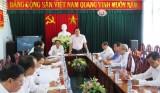 Thông qua nội dung kỳ họp thứ 4 HĐND tỉnh Long An khóa IX