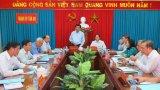 TP.Tân An: Nhiều nỗ lực trong triển khai, thực hiện Nghị quyết Đại hội Đảng