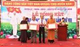 Vĩnh Bửu: Trên 20 tỉ đồng thực hiện hoạt động Về nguồn năm 2016