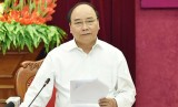Thủ tướng: Cần có tư duy đột phá để đưa Hòa Bình phát triển