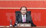 Bài phát biểu của Chủ tịch nước Trần Đại Quang về Năm APEC 2017