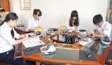 Phát triển 4 kỹ năng cho học sinh ở môn Tiếng Anh
