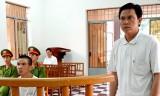 Tông chết 3 mẹ con, chủ xà lan lãnh 3 năm tù