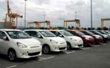 Việt Nam nhập gần 87.000 xe ô tô nguyên chiếc trong 10 tháng