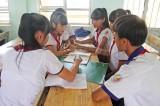 Trường THCS Vĩnh Đại nỗ lực vì học sinh