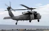 Mỹ cáo buộc tàu Iran chĩa vũ khí vào trực thăng nước này