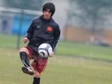 Tuấn Anh: Lỡ AFF Cup nhưng trở lại với giải U21 quốc tế
