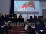 Bộ trưởng Trương Minh Tuấn đánh giá cao tiềm năng hợp tác ICT Việt-Séc
