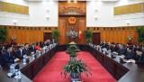 Thủ tướng tiếp lãnh đạo một số Tập đoàn Trung Quốc