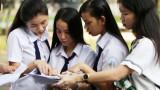 Thi THPT quốc gia 2017: Thí sinh được thi cả hai môn tự chọn