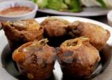Bánh cóng Đại Tâm - một trong 50 món ăn đặc sản nổi tiếng đất Việt