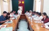 Tân Thạnh thành lập 216 tổ hợp tác hoạt động trong lĩnh vực nông nghiệp