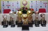 15 cầu thủ được đề cử giải thưởng Quả bóng vàng nam 2016