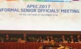 Khai mạc Hội nghị không chính thức Quan chức cao cấp APEC