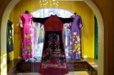 Không gian áo dài Việt - điểm đến mới cho du khách tới Hà Nội