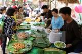 TP.HCM: Món ngon 17 quốc gia quy tụ tại Liên hoan ẩm thực