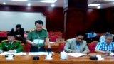 Đắk Lắk kết luận nổ tại trụ sở Công an tỉnh không phải khủng bố