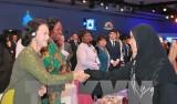 Chủ tịch Quốc hội kết thúc tốt đẹp chuyến tham dự Hội nghị tại UAE