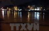 Thừa Thiên-Huế: Mưa to kèm lũ lên nhanh, một người bị nước cuốn trôi