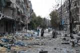 Bắt đầu sơ tán dân thường và mở đường cho phiến quân rời Aleppo
