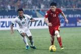 Việt Nam áp đảo danh sách cầu thủ trẻ xuất sắc nhất AFF Cup