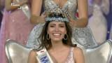 Người đẹp 19 tuổi đến từ Puerto Rico đăng quang Hoa hậu Thế giới 2016
