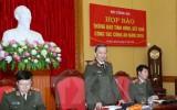 Bộ Công an phối hợp chặt chẽ với Interpol truy bắt Trịnh Xuân Thanh