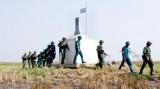 Lực lượng vũ trang phát huy vai trò nòng cốt trong bảo vệ vững chắc biên giới