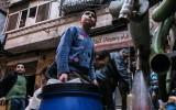 Chính phủ Syria cáo buộc quân nổi dậy đầu độc nguồn nước Damascus