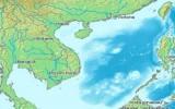Bão Nock-ten với gió giật mạnh hướng về quần đảo Trường Sa