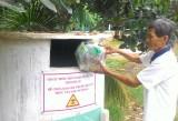 Tân Thạnh nhiều mô hình bảo vệ môi trường nông thôn