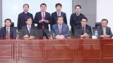 29 nghị sỹ Hàn Quốc ly khai khỏi đảng cầm quyền Saenuri