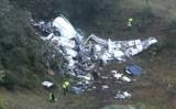 Colombia công bố nguyên nhân vụ tai nạn máy bay chở cầu thủ Brazil