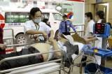 Bộ Y tế yêu cầu các cơ sở y tế trực 24/24h dịp Tết Dương lịch