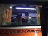 VFF bị phạt hơn 800 triệu đồng vì vụ ném đá xe bus tuyển Indonesia