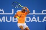 """Rafael Nadal trở lại đầy ấn tượng bằng chiến thắng """"tốc hành"""""""