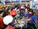 Tránh nguy cơ bị hàng nhập khẩu chiếm lĩnh thị phần bán lẻ