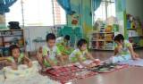 Tự lập - Kỹ năng quan trọng  cho trẻ vào đời