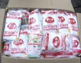 Đức Hòa tạm giữ hơn 200 kg bột ngọt giả nhãn hiệu