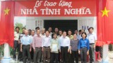 Trung tâm Kinh doanh VNPT - Long An: Phát triển kinh doanh gắn với thực hiện tốt an sinh xã hội