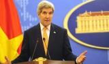 Ngoại trưởng Mỹ John Kerry sẽ thăm Việt Nam vào tuần tới