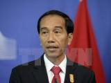Tổng thống Indonesia Joko Widodo sắp sang thăm Australia