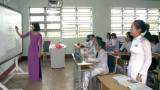 Ngành Giáo dục và Đào tạo: Nỗ lực mới trong đổi mới