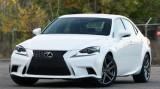 Toyota triệu hồi gần 16.000 xe Lexus nhập khẩu tại Trung Quốc