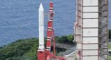 Vụ phóng tên lửa nhỏ nhất thế giới của Nhật Bản đã thất bại