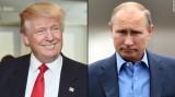 Ông Donald Trump muốn gặp Tổng thống Nga sau khi nhậm chức