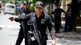 Lực lượng chính phủ Philippines bắt 3 nghi phạm ủng hộ IS