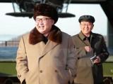 Nhà lãnh đạo Triều Tiên Kim Jong-Un thị sát quân đội